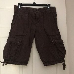 Polo by Ralph Lauren size 6 cargo shorts